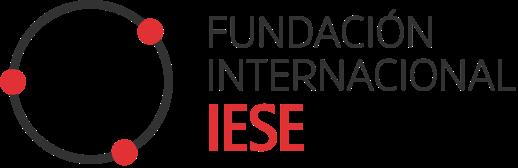 Logo Fundacion Internacional IESE